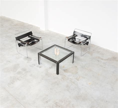 chrome and wood coffee table vintage chrome and wood coffee table for sale at pamono