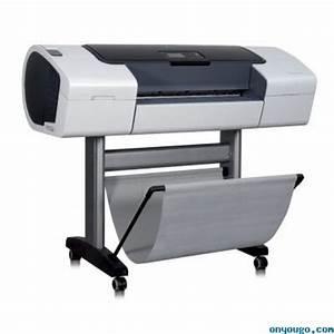 Hp Designjet T1100 T610 T1120 Printer Series Service