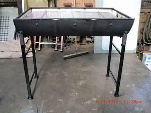 barbecue fait maison en fer 1 obasinc com systembaseco With barbecue fait maison en fer