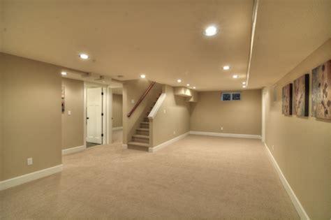 house traditional basement portland  ttm