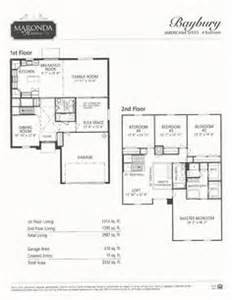 maronda homes floor plans madison floor plan maronda homes