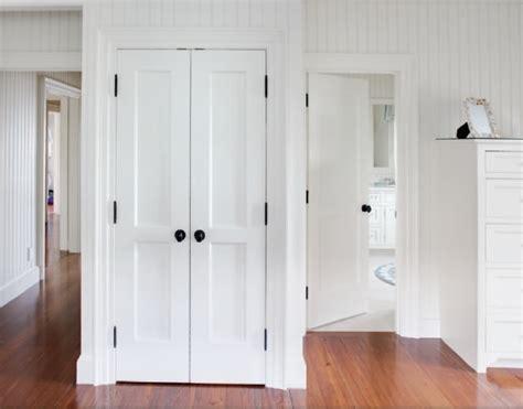 Interior Doors And Closets