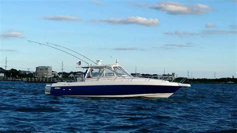 377 Intrepid Boats For Sale by Intrepid Boats For Sale Boats