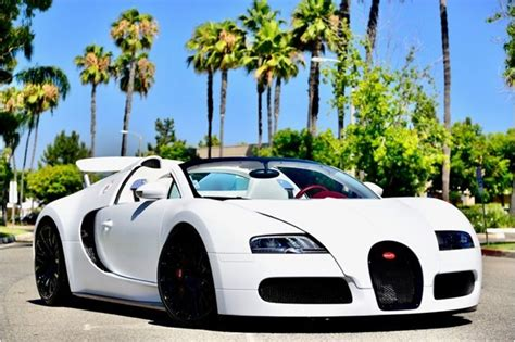For example, one tuesday this past july there was suddenly not one but two bugatti veyron 16.4 grand sports shimmering in the sunlight by. Pure White 2011 Bugatti Veyron Looks Like $1.6 Million Worth of Fine China - autoevolution