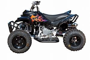 2014 Youth ATV Buyer's Guide