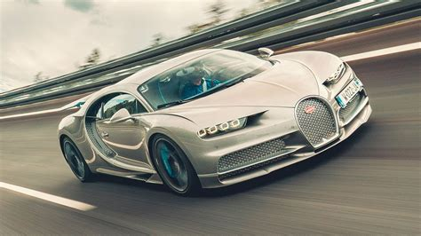 The bugatti chiron price may seem overwhelming, but the below specs justify the price of admission. Doing 261mph in a Bugatti Chiron Sport | Top Gear - YouTube