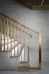 Rampe D Escalier Moderne : rampe d 39 escalier et main courante moderne pour l 39 int rieur ~ Melissatoandfro.com Idées de Décoration