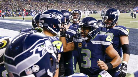 picking   seahawks experiment  competent pass