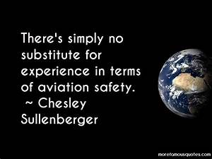 Quotes About Av... Famous Flight Safety Quotes