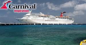 Carnival Inspiration Deck Plan by Carnival Cruise Line Inspiration Pinterest Punchaos Com
