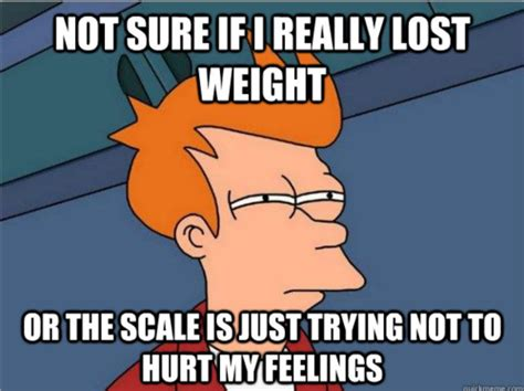 Funny Weight Loss Memes - 15 hilarious quotes weight loss quotes everyone can relate to