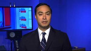 Rep. Joaquin Castro: 'No conclusion one way or another' on ...