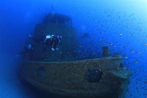 Gozo Dive by Dive Centre Xlendi Bay Gozo