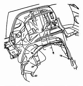2015 Jeep Patriot Shield  Splash  Front  Right