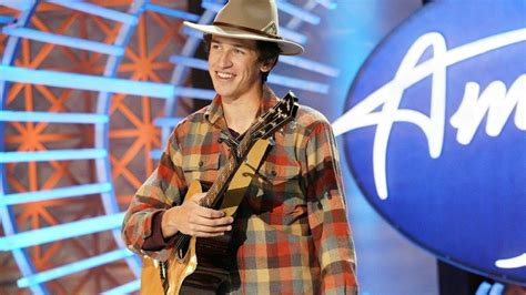 Why Did Wyatt Pike Dropout of American Idol? The Singer ...