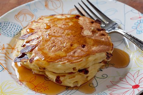 Cottage Cheese Uses Cottage Cheese Pancakes