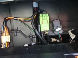 Blower Motor Resistor Vacuum Leak