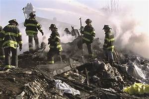 American Airlines Flight 587 crash in Queens sparks ...