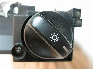 1996   Mercedes E300 Diesel W210 Headlight Switch