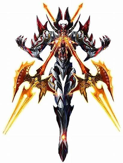 Kaiju Mahou Fandom Wiki Gods Final