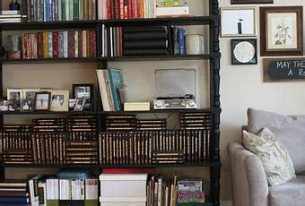 Design Your Own Bookcase by Create Your Own Bookshelf Paperblog
