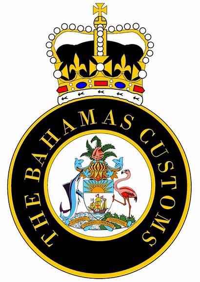 Customs Bahamas Brokerage Bs Gov Department Nassau