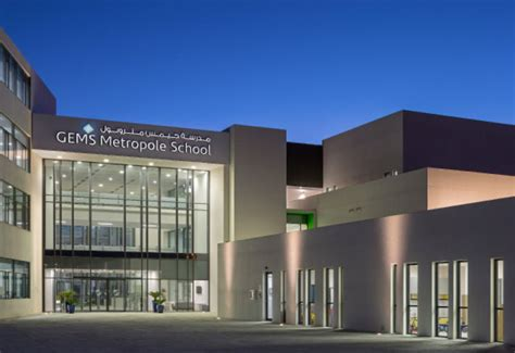 modern day high school an education in school design constructionweekonline