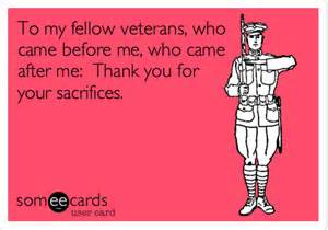 Veterans Day Quotes Funny
