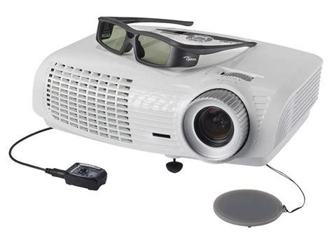 optoma technology hd25 lv hd 1080p dlp 3d projector