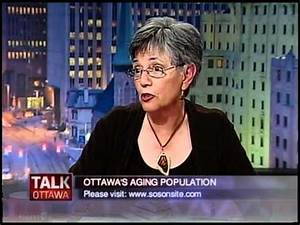 Seniors on Site Rogers TV Interview - YouTube