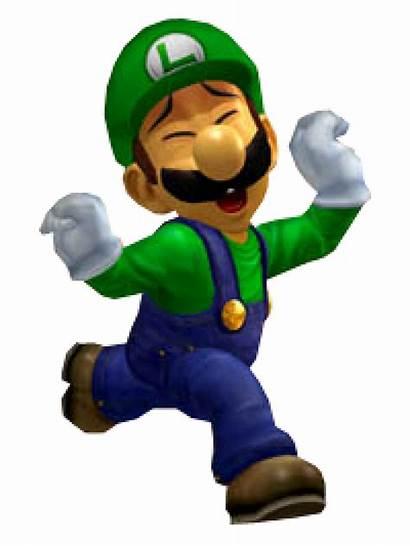 Luigi Smash Bros Melee Mario Ssbm Brawl