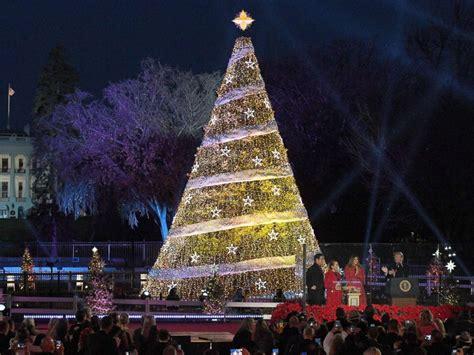 nbc christmas tree lighting 2017 nbc rockefeller christmas tree lighting mouthtoears com