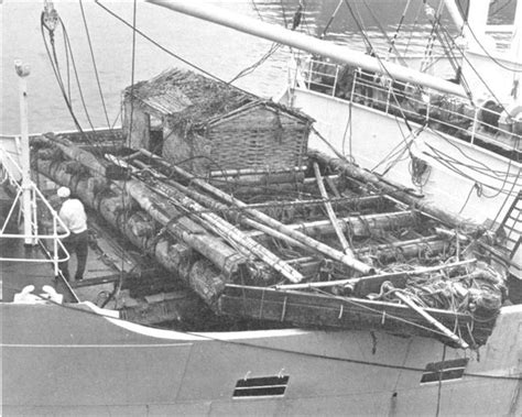 Kon Tiki Wood Deck Tiles by 162 Best Images About Thor Heyerdahl S Kon Tiki Expedition