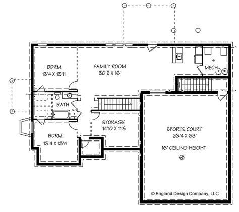 basement garage house plans high resolution house plans with basement 3 house plans