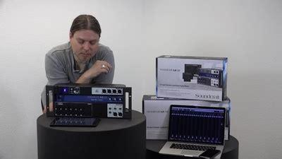 Baixar manual do soundcraft ui16 español