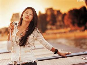 Jun Ji Hyun Korean Actress Wallpapers