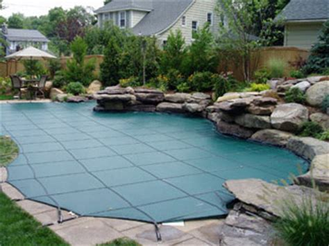 How To Close And Winterize A Swimming Pool