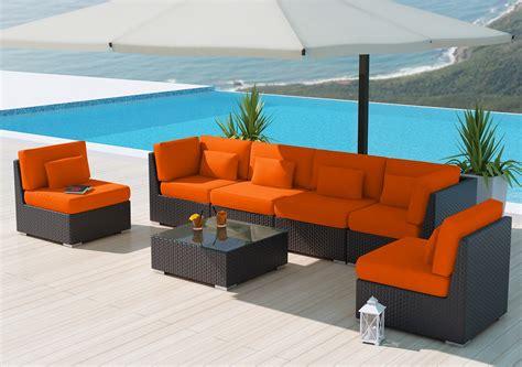 ten  patio furniture brands  outdoor living