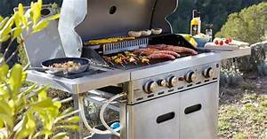 Barbecue Campingaz Leroy Merlin : gallery of affordable barbecue notre shopping pour tre ~ Melissatoandfro.com Idées de Décoration