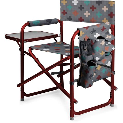 picnic time sports chair pixels 809 00 323 000 0 b h photo