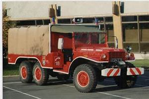Cote Vehicule Ancien : v hicule de pompier ancien page 86 auto titre ~ Gottalentnigeria.com Avis de Voitures