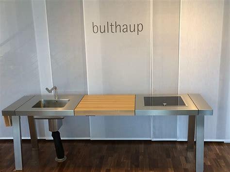 Bulthaup B2 Gebraucht by Diverses B2 Bulthaup Werkbank 276 Cm Bulthaup M 246 Bel