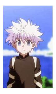 The Killua Zoldyck Quiz - Otaku Fantasy - Anime Otaku ...
