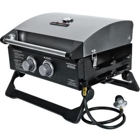 brinkmann 2 burner gas grill brinkmann 2 burner tabletop propane gas grill 810 1200 s at the home depot greg pinterest