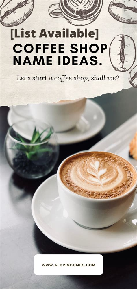 See more ideas about coffee shop, coffee shop names, cafe design. 100+ Cute Cafe & Coffee Shop Names Ideas List Available | Coffee shop names, Shop name ideas ...