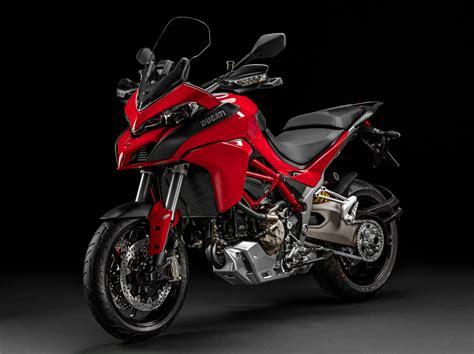 Ducati Multistrada by Ducati Multistrada 1200 2016 Agora Moto