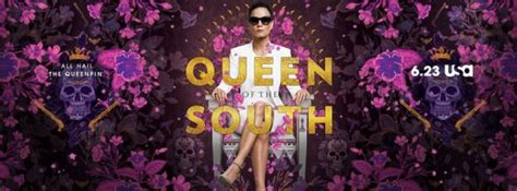 Queen of the South TV show on USA: ratings (cancel or renew?)
