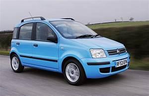 Fiat Panda : fiat panda hatchback review 2004 2011 parkers ~ Gottalentnigeria.com Avis de Voitures
