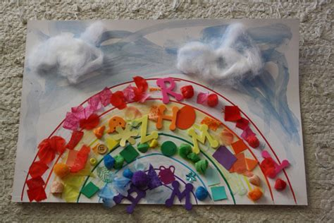 10 Pinterestinspired Crafts For Kids