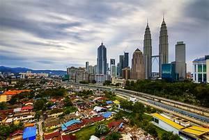 Kuala Lumpur for free: exploring Malaysia's capital on a ...